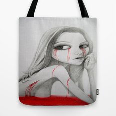 keep on rotting in the free world Tote Bag