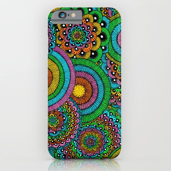 Heart Time iPhone & iPod Case