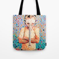Stop Nuclear Tote Bag
