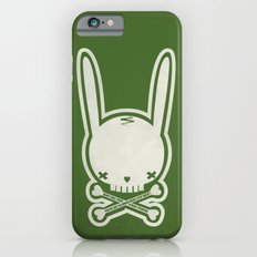 SKULL BUNNY of PIRATE - EP02 MOSS V. iPhone 6s Slim Case