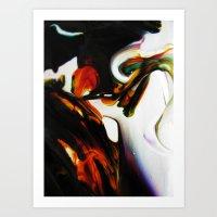 Eleven 11 Art Print