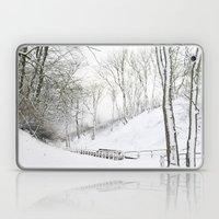 Winter Landscape Laptop & iPad Skin