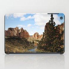 Smith Rock iPad Case