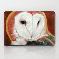 Dos Owl iPad Case