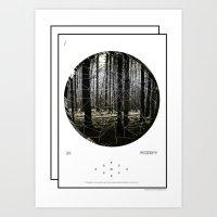 Photography (Spanish) Art Print