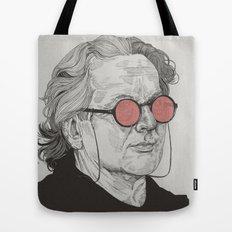 George Miller Tote Bag