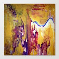 Refuge 2 Canvas Print