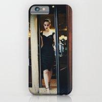 Vintage Chic III iPhone 6 Slim Case