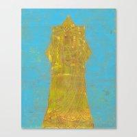 BUDDHA05 Canvas Print