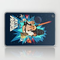Star Wars FanArt: Rats Wars Laptop & iPad Skin