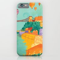 Bristol iPhone 6 Slim Case