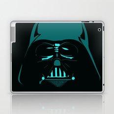 Tron Darth Vader Outline Laptop & iPad Skin