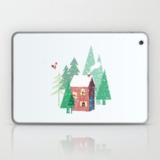 Happy Winter Laptop & iPad Skin