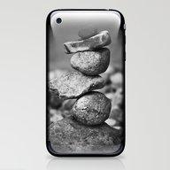 Subconscious Equilibrium iPhone & iPod Skin