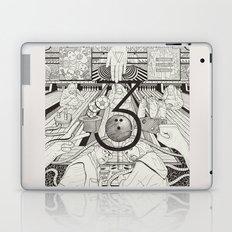 N0.3 Laptop & iPad Skin