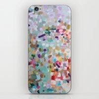 Constellation Darts  iPhone & iPod Skin