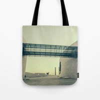 Champalimaud Foundation II Tote Bag