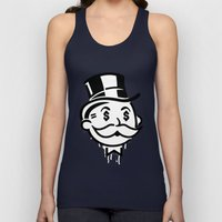 Another Day - Another Do… Unisex Tank Top
