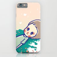 A Little Star iPhone 6 Slim Case