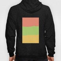 Rainbow Sherbet Hoody