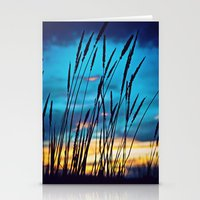 Western Sky Stationery Cards