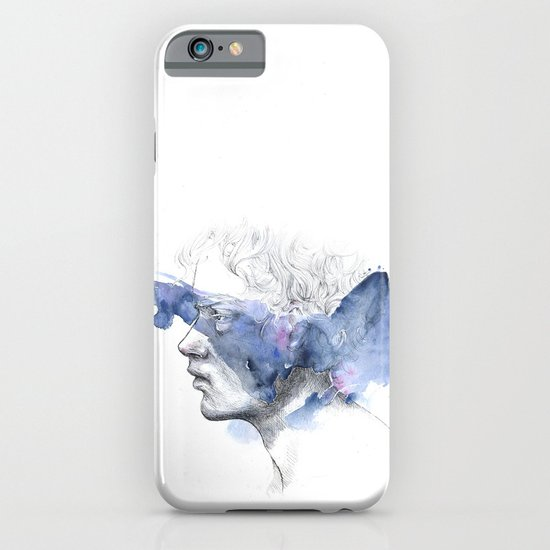 water show II iPhone & iPod Case