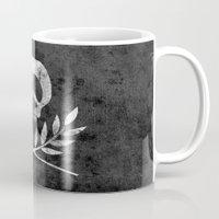 Peace is Death Mug