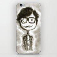 Austin Powers iPhone & iPod Skin