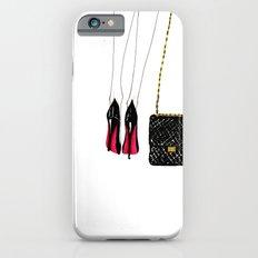 Red soles iPhone 6 Slim Case