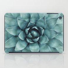 Flower geometric 4 iPad Case