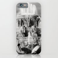 Chicago's Buckingham Fou… iPhone 6 Slim Case