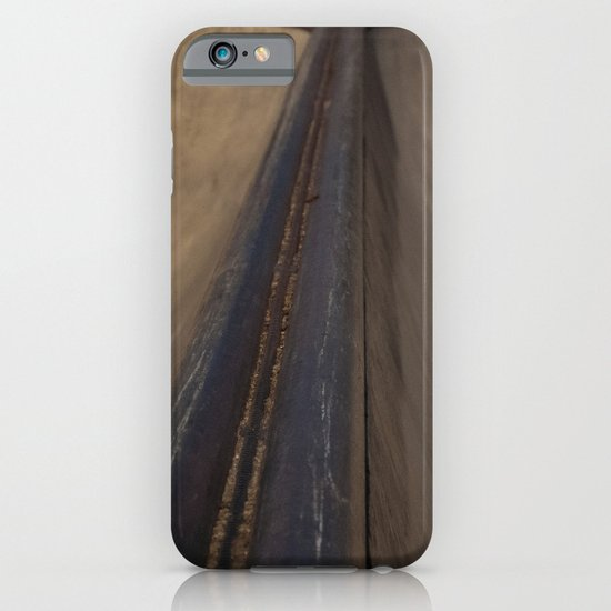 Ride the Rail iPhone & iPod Case