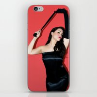 Gilda iPhone & iPod Skin