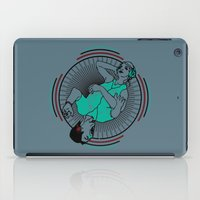 Dualism iPad Case