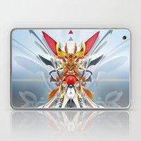 Monark Laptop & iPad Skin