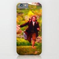 Bilbo's Adventure Begins… iPhone 6 Slim Case
