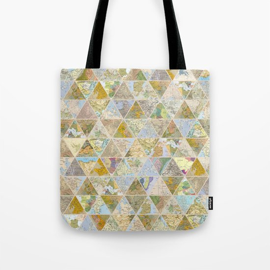 LOST & FOUND Tote Bag