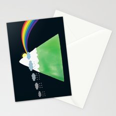 Prismountain Stationery Cards