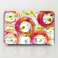 Whimsy iPad Case