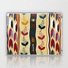 Boho Ethnic Pattern Laptop & iPad Skin