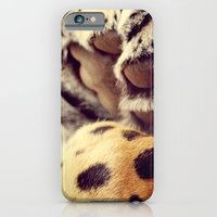 iPhone & iPod Case featuring Cuddle Up by Beth - Paper Angels Photography