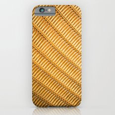 Chair with Mesh Slim Case iPhone 6s