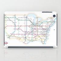 Interstate iPad Case
