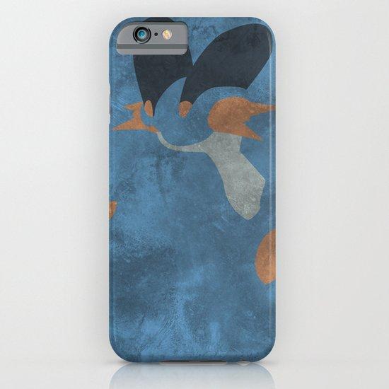Swampert iPhone & iPod Case