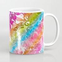 Verdance Mug