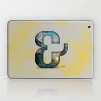 Ampersand Series - Silom Typeface Laptop & iPad Skin