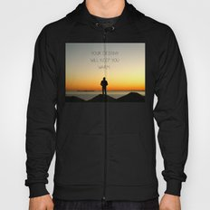 Try Not to Worry... Hoody