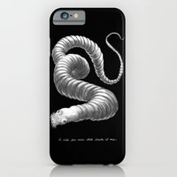 iPhone & iPod Case featuring I Wish You Were Still Inside Of Me by kozyndan