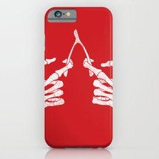 Wishbones iPhone 6 Slim Case