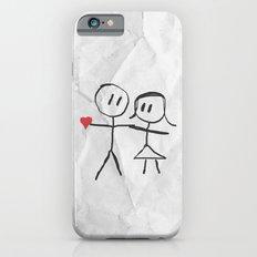 Marry me  iPhone 6s Slim Case